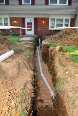 Sewer Repair in Fogelsville, PA